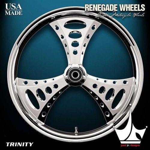 Paul Jr. Designs Custom Wheels