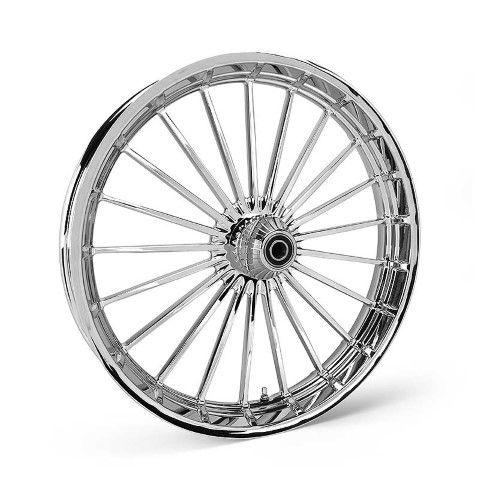 Renegade Custom Wheels